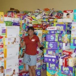 Diapers for Detroit