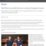 Head Start's Successful Alums are a Measure of Program's Success