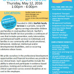 Join Us May 12th For A Behavioral Health Career Open House