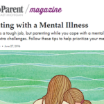 MetroParent Magazine Interviews Infant Mental Health Supervisor
