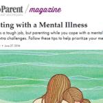 MetroParent Magazine Interviews Infant Mental Health Supervisor
