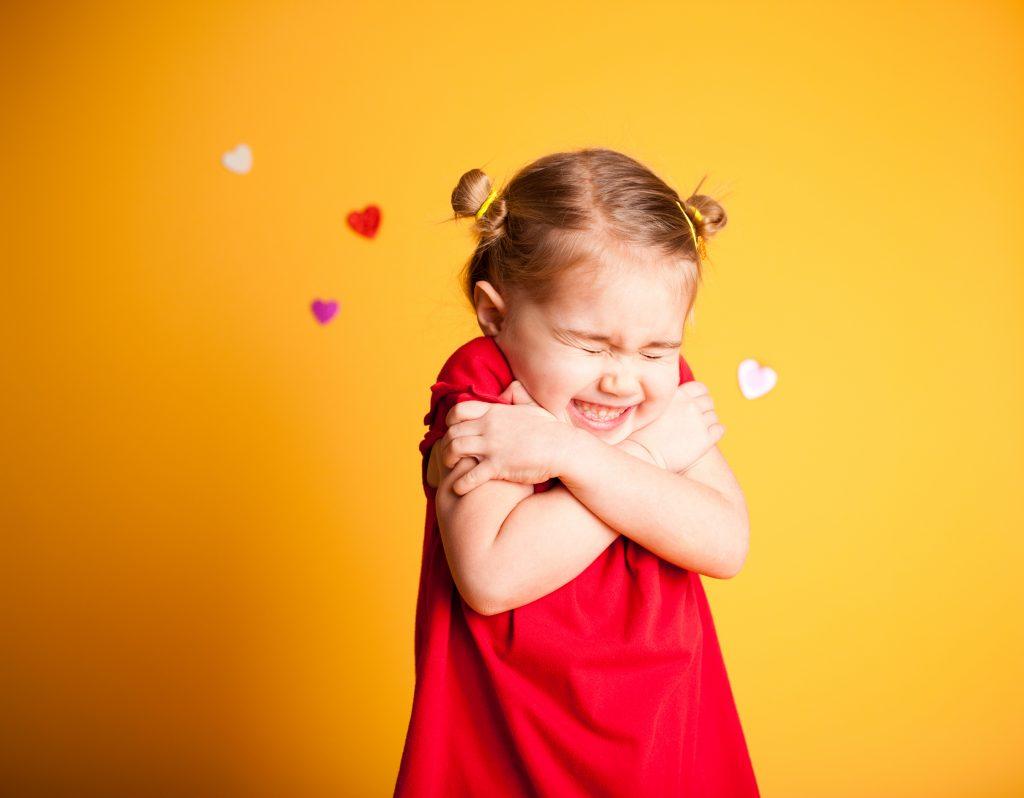 Starfish Blog: Give Yourself a Giant Hug